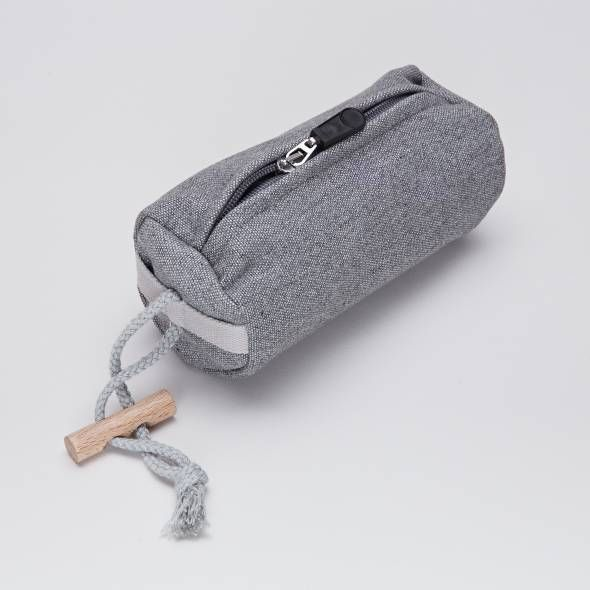 C7 Futter Dummy Heather Grey